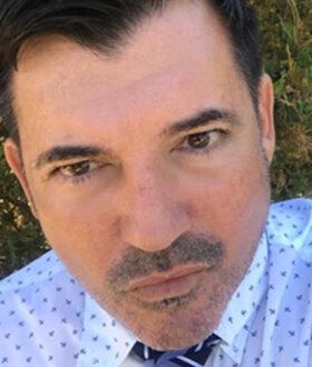 Gregory Silva